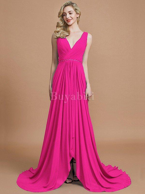 76f061c93101 Puoi anche provare abiti da ragazza di fiore viola più eleganti per i  matrimoni. Il meraviglioso design a sezione lunga degli abiti offre una  sensazione ...