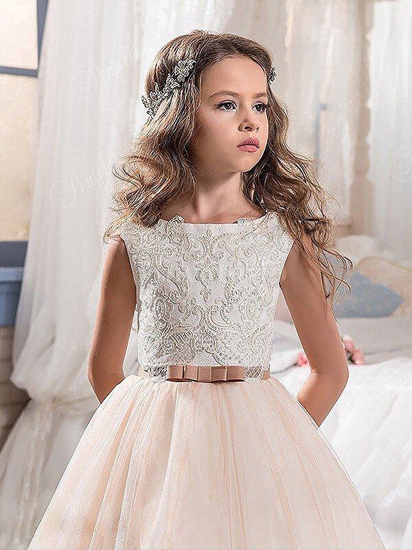 Vestiti Bambina Da Cerimonia – Abiti Corti f6Y7gby